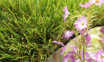 Artificial Grass 3D Grass