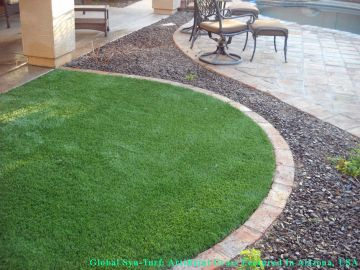 Synthetic Grass Cost El Paso, Texas