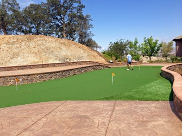 Artificial Turf Cost Springdale, Arkansas