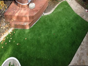 How To Install Artificial Grass Sayreville Junction, New Jersey